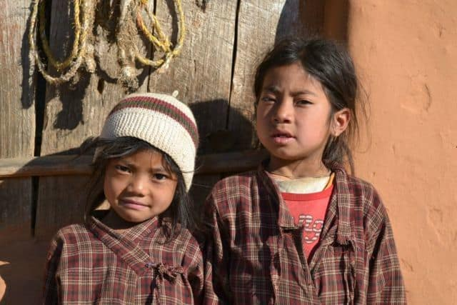 Nepalese_Children_41