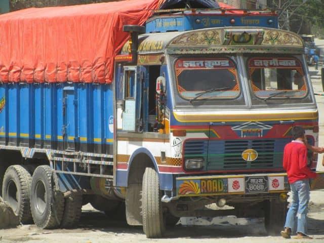 Nepalese_Truck_39