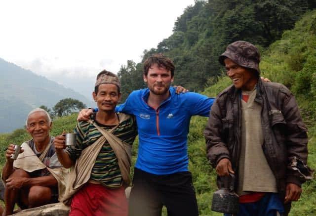 Nepali-People-Landruk
