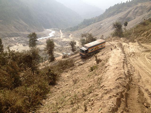 Nepali-Road