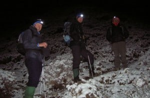 Night-Trekking-Tserko-Ri