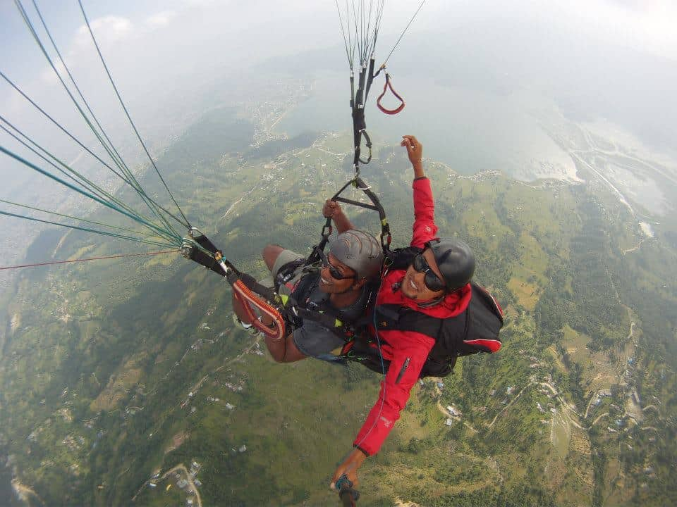 Paragliding_-_Pokhara_Nepal_70