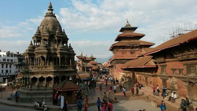 Patan-Durbar-Square-Tour