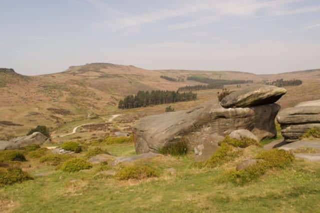 Peak-District-Hiking