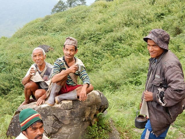 People-of-the-Annapurna