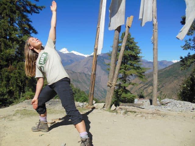 Pikey-Peak-Walk-Nepal