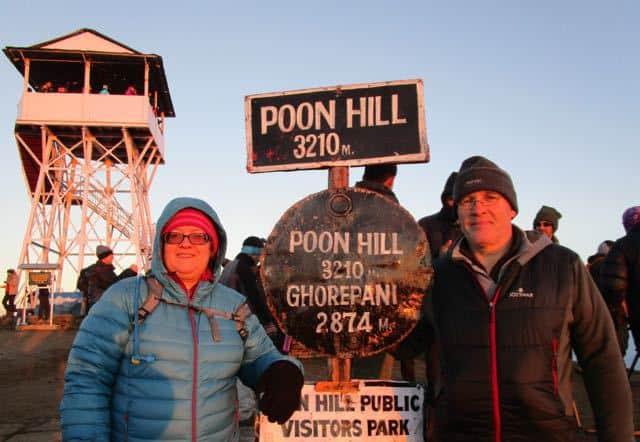 Poon-Hill-Summit