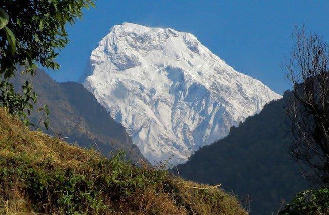 Pokhara-Poon-Hill-Trek