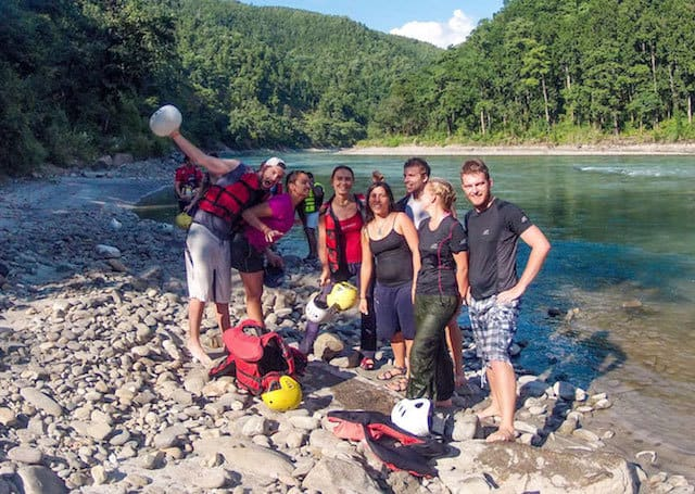 Rafting-Nepal-Adventure-Tour