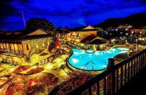 Luxury Hotel Pokhara