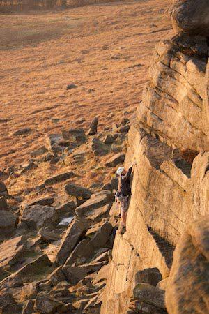 Climbing-UK