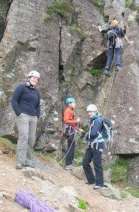 Scout Crag