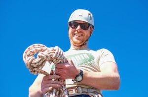 Rock-climbing-instructor-Derbyshire