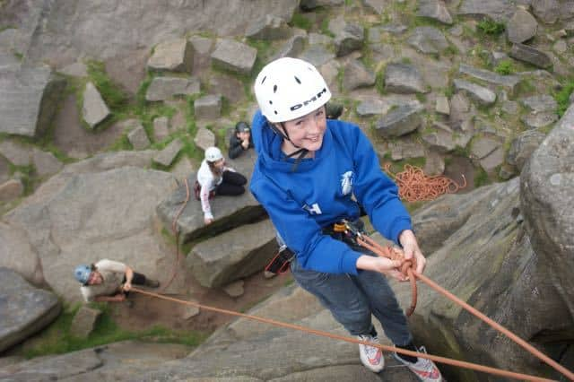 Rock-Climbing-Peak-District-Hathersage