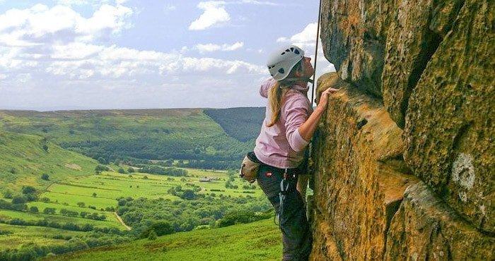 Rock-Climbing-Yorkshire-Moors