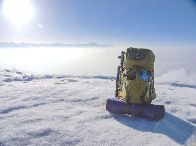 Rucksack-Makalu-Snow-Clouds