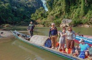 Laos-Boat-Tour