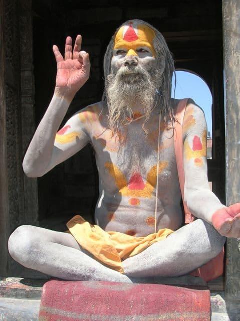 Sadhu_at_Pashupatinath_temple_19