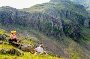 hiking-scafell