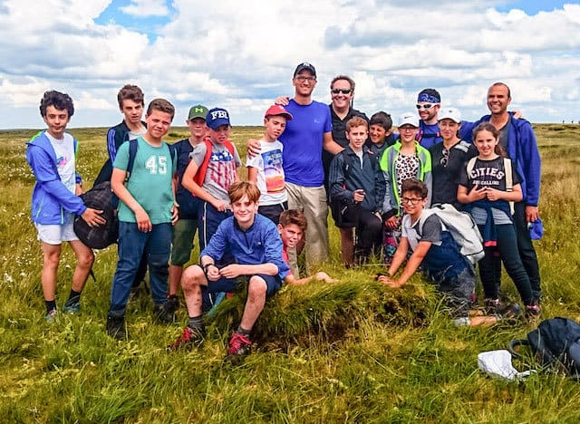 School-Hiking-Trip-Peak-District