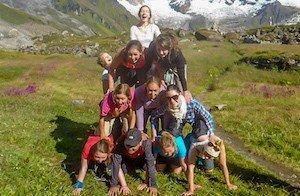 Educational trip Nepal