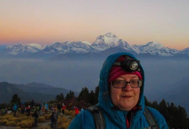 Short-Himalayan-Trek-Nepal