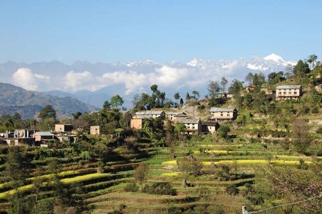 Short_Nagarkot_Trek_Nepal_31