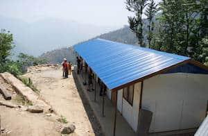 Nepali-School