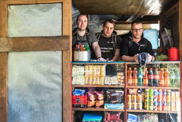 Small-Nepali-Shop