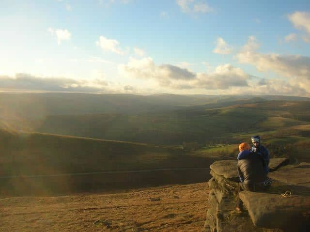 Stanage-Edge-View