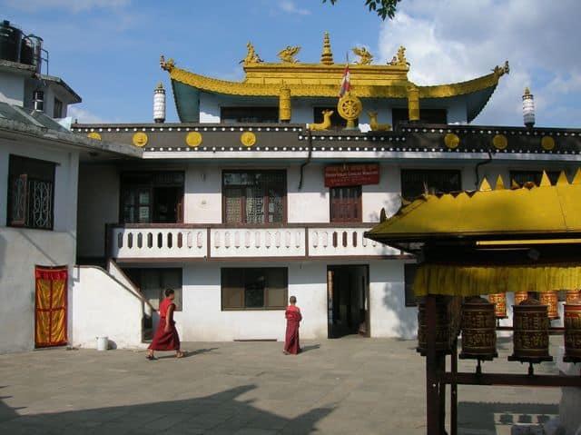 Swayambhunath_13