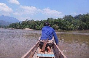 Taxi-Service-Laos