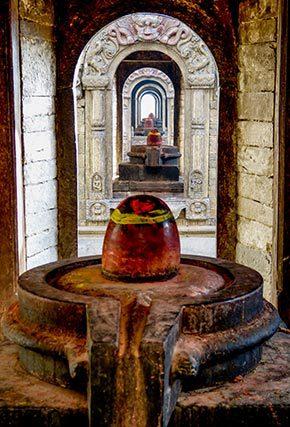 Temple-Shiva-Lingam