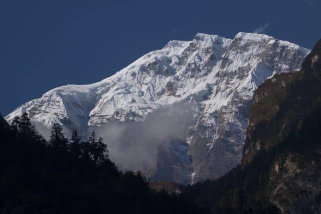 The-Annapurnas