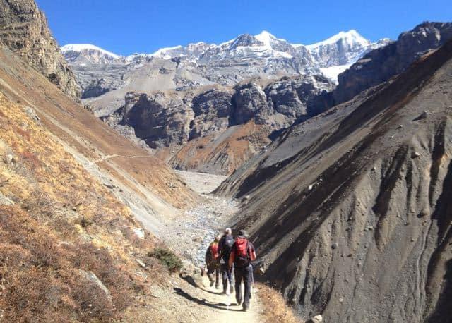 Thorung-Phedi-Annapurna-Circuit