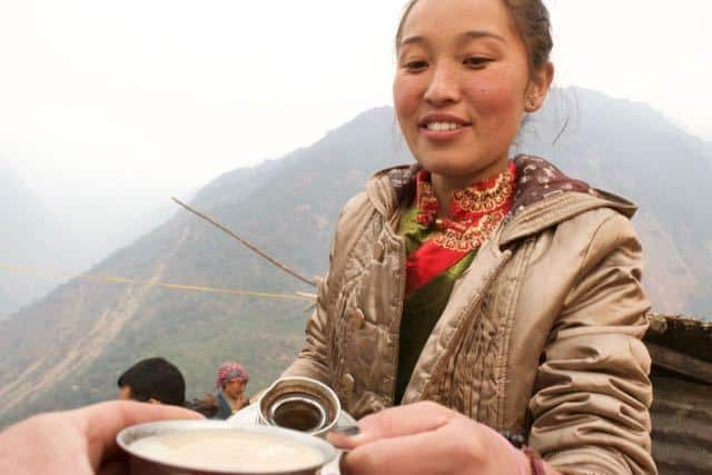 Tibetan-Yak-Butter-Tea