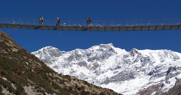 Annapurna-Circuit-Itinerary