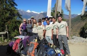 Trekking-Group