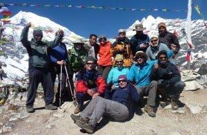 Nepal Trekking Group