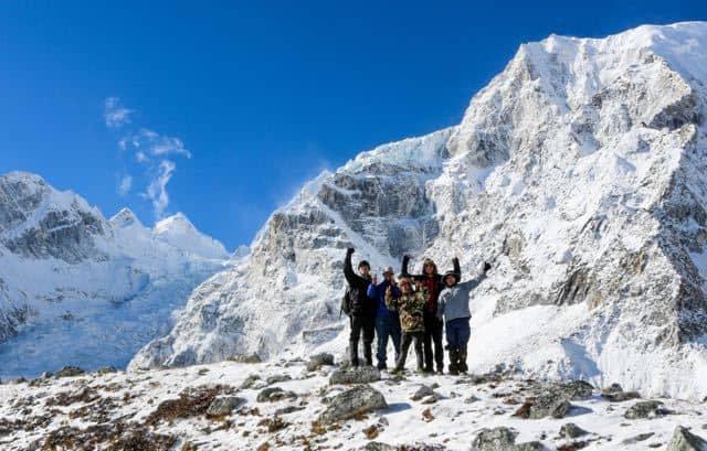 Trekking-Group-Manaslu-Larkya-La
