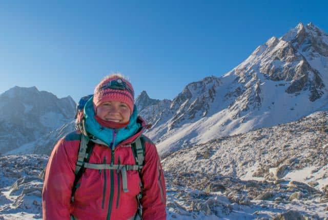 Trekking-Larkya-Pass