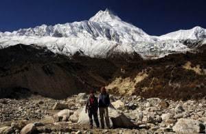 Trekking-Manaslu