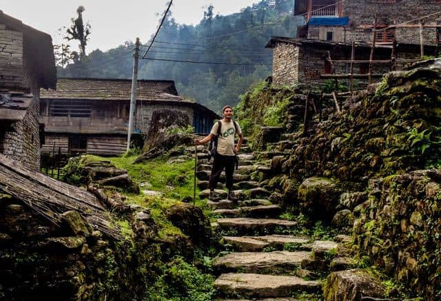 Trekking-Mardi-Himal-Base-Camp