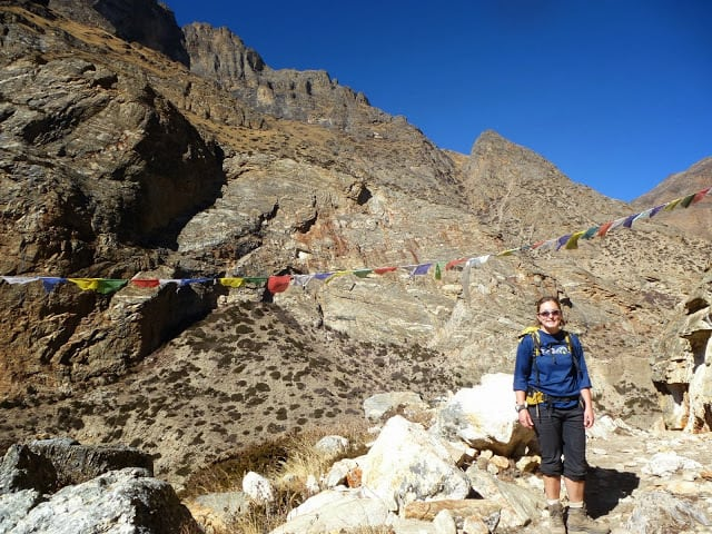 Trekking Naar to Phu