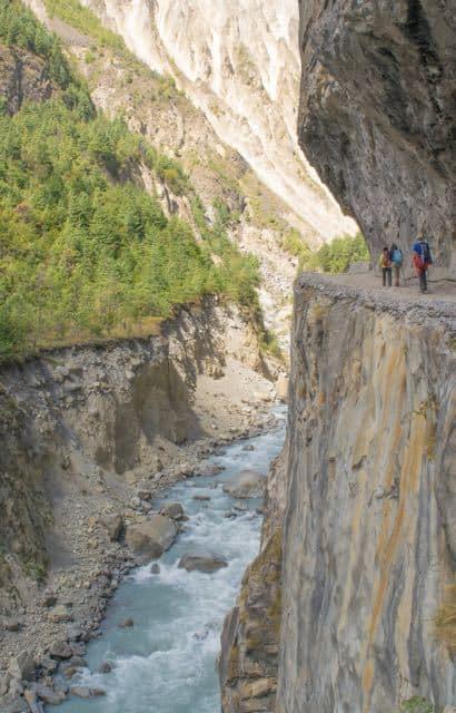 Trekking-The-Annapurna-Circuit