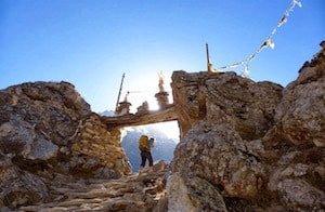trekking annapurna nar phu nepal