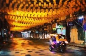 Tuk-Tuk-Bangkok
