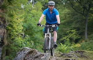 Mountain Biking England