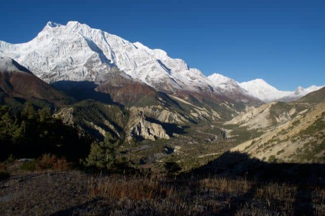 View-from-Ngwal-Annapurna-Circuit