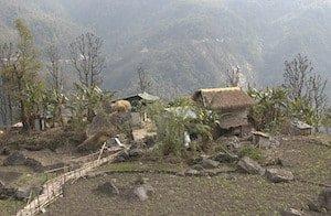 Makalu Village Nepal